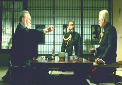 山県さん、乃木を更迭することじゃよ