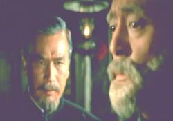 陛下の赤子を無駄に殺してきたのは誰じゃ・・貴様らじゃないのか