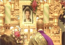 ドンキーの葬式
