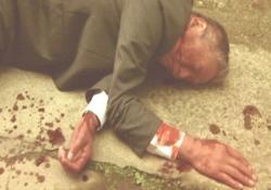 伝説の刑事、チョーさん死す