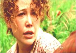 ソーヤに助けられた女性・エイミー
