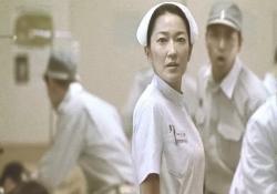 花房看護師の過去のフラッシュバック