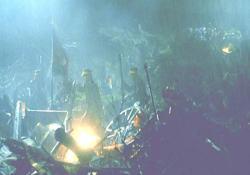 第七連帯、唯一の生き残り部隊