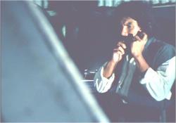 (電話の声)珠世さんは眠らされている。すぐに迎えに行ってあげなさい。