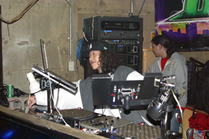 DJ BLANZ