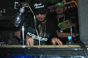 DJ GO 2