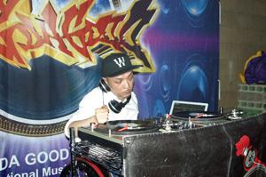 DJ OMI