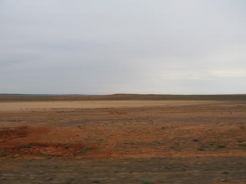 ジュンガル盆地-4