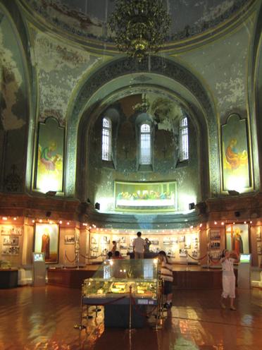 聖ソフィア教会2