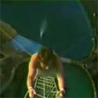 水中ダイブ世界記録