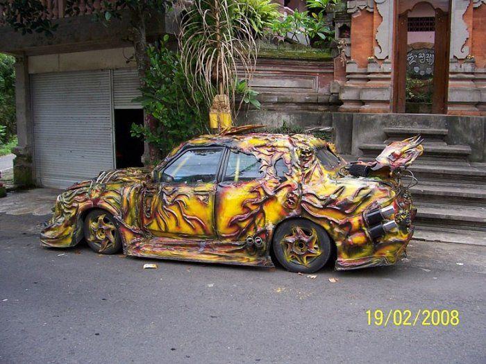 地獄の車01