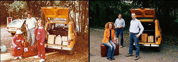 20年前と今の愛車と運転手05