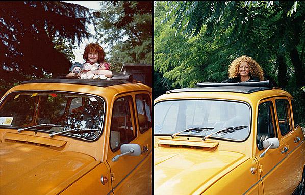 20年前と今の愛車と運転手07