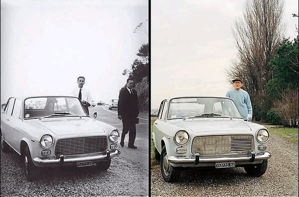 20年前と今の愛車と運転手09