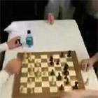 速過ぎるチェス