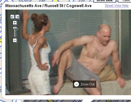 google-street-viewで変な写真01