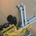 レゴで作るマシンガン