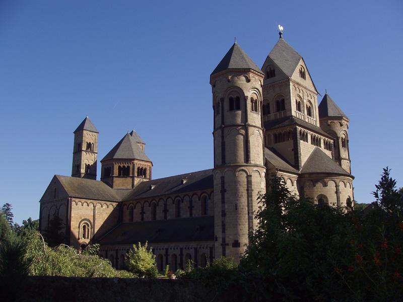 マリア・ラーハ修道院
