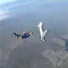 超絶スカイダイビング