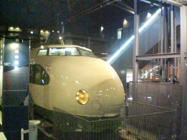 鉄道博物館13