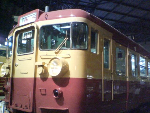 鉄道博物館12