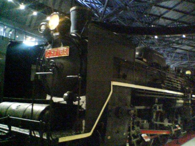鉄道博物館10