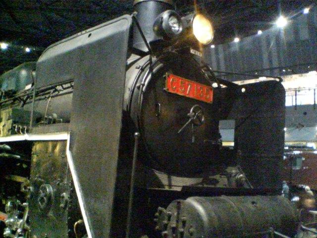 鉄道博物館11