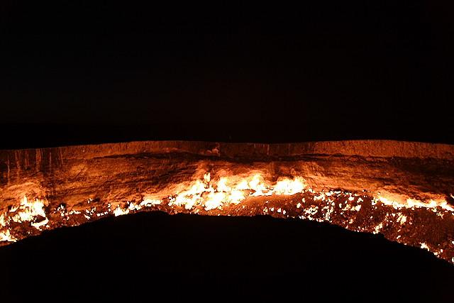 地獄の扉07