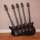 変形ギター