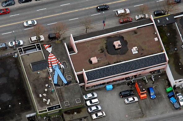 Google Mapsでウォーリーを探せ03