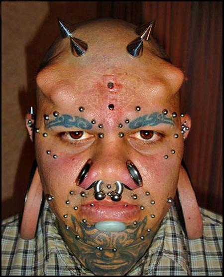 顔面改造8