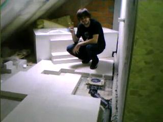 steve in the bathroom 1