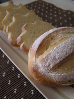 090815牛乳パン