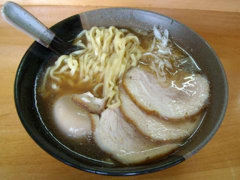 春紀・らーめん 麺