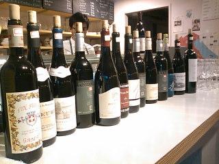 ワイン会1029