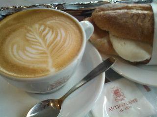 ANTICO CAFFE 1