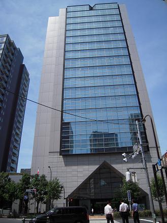 DSCN3115 1212住宅金融支援機構ビル