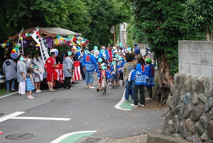 DSC_0242 夏祭り?