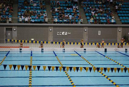 DSC_0311 背泳ぎ?