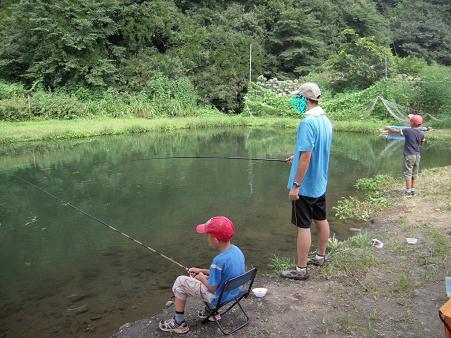 DSCN3349 4444釣り開始
