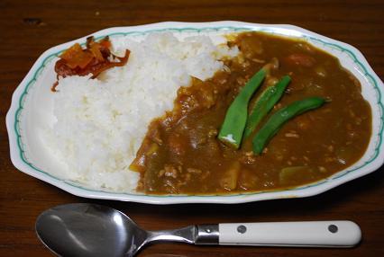 DSC_0412 1111野菜カレー