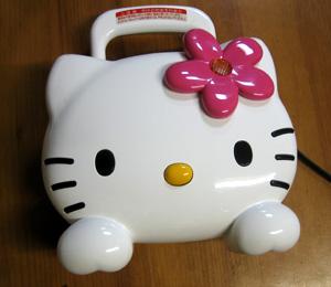 キティちゃんグッズ