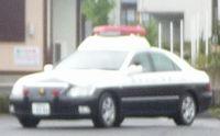 P1000769パトカー2