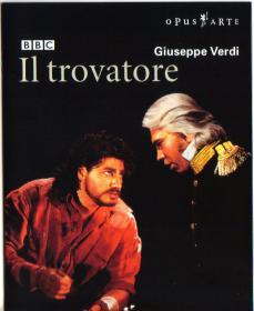 Blu-ray Il trovatore -3