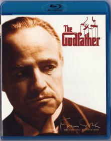 Blu-ray The Godfather -1