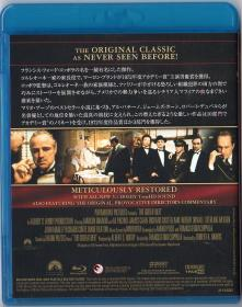 Blu-ray The Godfather -2