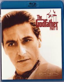 Blu-ray The Godfather Part 2 -1