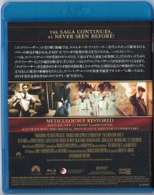 Blu-ray The Godfather Part 2 -2