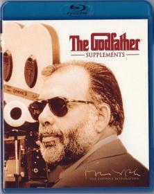 Blu-ray The Godfather Supplements -1
