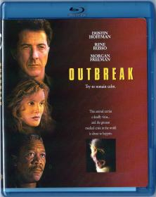 Blu-ray OUTBREAK -1